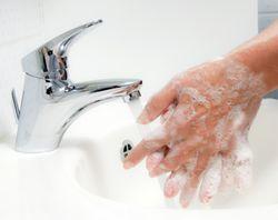Hand Hygiene 10-30-10