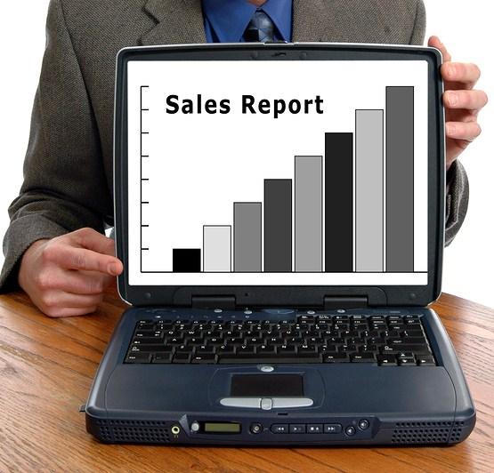 Sales Trend2