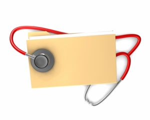 Medical Records Check Up 4-12-11