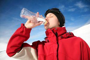 Winter hydration 2-25-11