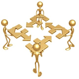 Bigstock_Teamwork_Connection_529643