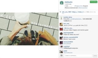 StarbucksFB