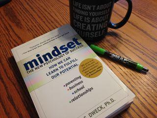 Dweck - Mindset book