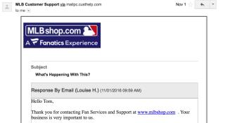 MLBshop Capture