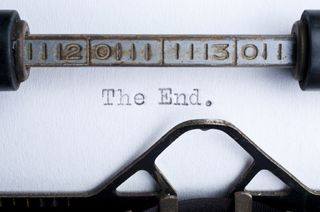Typewriter_the end