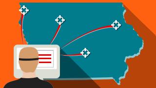 Iowa-cyberattack