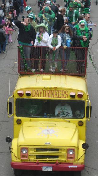 Drinkbus