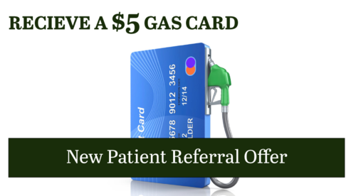 Gas referral