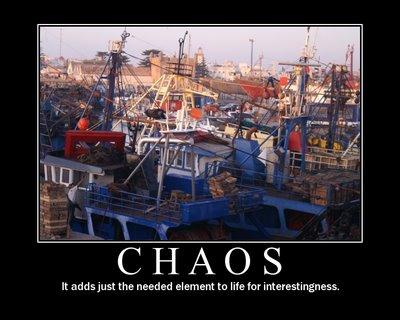 Chaosdespair